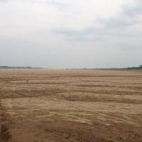 Photo taken at แม่น้ำโขง by Auttasit T. on 4/15/2012