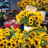 Photo taken at San Luis Obispo Farmers' Market by Kristin D. on 9/7/2012