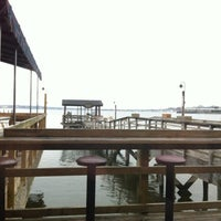 Photo taken at Louie's Oyster Bar & Grille by Tom W. on 5/13/2012