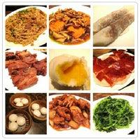 Photo taken at Imperial Treasure Nan Bei Restaurant by FoodyTwoShoes on 6/13/2012
