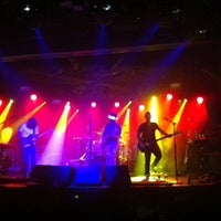 Photo taken at Belly Up Aspen by Eric K. on 12/25/2010
