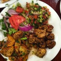 Das Foto wurde bei Omar's Mediterranean Cuisine & Bakery von Melissa T. am 3/8/2012 aufgenommen