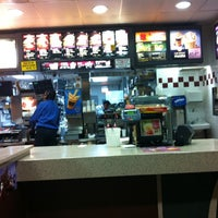 Photo taken at McDonald's by Ethan L. on 5/12/2011