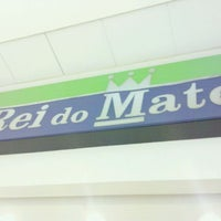 Photo taken at Rei do Mate by Fabio L. on 1/22/2012