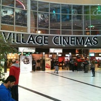 Photo taken at Village World Cinemas by Dj•Dim_Rhode™ . on 3/21/2012