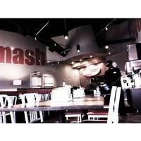 Photo taken at Smashburger by Curt M. on 9/6/2012