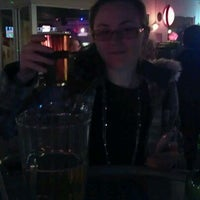 Photo taken at The Station Bar And Grille by Melissa T. on 1/5/2012