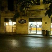 Photo taken at Da Rizieri by Mel L. on 8/3/2012
