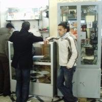 Photo taken at Joutia Lgza by Sayouri A. on 1/7/2012