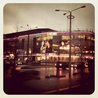 Photo taken at Solaris Keskus by Michael V. on 11/24/2011