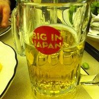 Photo taken at Big in Japan by Sebi R. on 2/27/2011