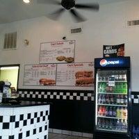 Photo taken at Capriotti's Sandwich Shop by Ann M. on 8/12/2012