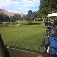 Photo taken at Shadow Valley Golf Course by David . on 8/15/2011