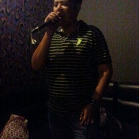 Photo taken at Song Box Karaoke by Meanz S. on 12/1/2011