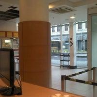 Photo taken at ibis Budget Hotel by Kaleo F. on 10/25/2011
