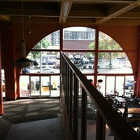 Photo taken at Spot Coffee by Anthony on 8/12/2012