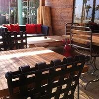 Снимок сделан в Segafredo Espresso пользователем Lou 8/5/2011