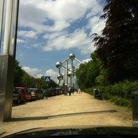 Photo prise au Friterie Vandervaeren par Princess L. le5/19/2012
