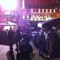 Photo taken at Occupy Vancouver Protest by Leif J. on 11/5/2011