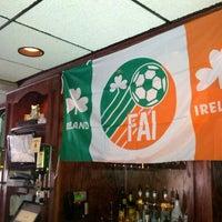 Photo taken at Sheridan's Irish Pub by Jake P. on 6/10/2012