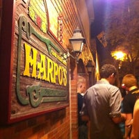 Photo taken at Harpo's Bar & Grill by Eric Z. on 9/3/2011
