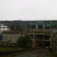 Photo taken at Area Grinding PT. NNT by Ngurah B. on 1/29/2012