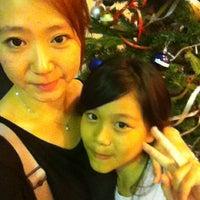 Photo taken at Golden Village by Delyne 曾. on 11/29/2011