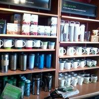 Photo taken at Starbucks by Julia Fontani ✈️ on 8/4/2012