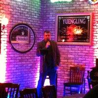 Photo taken at Kelly's Brickhouse Pub by Sandra V. on 4/1/2011