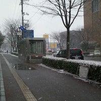 Photo taken at Nagamachi-minami Station (N16) by 伊集院 龍. on 1/27/2012