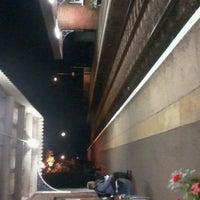 Photo taken at Wymondham Railway Station (WMD) by Michael T. on 10/14/2011