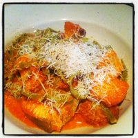 Photo taken at Piattini Wine Cafe by Carol L. on 5/5/2012