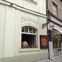 Снимок сделан в Blatnice пользователем Андрей 👻 Ч. 6/9/2012