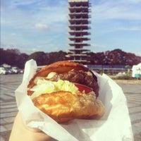 Das Foto wurde bei Komazawa Olympic Park von A K. am 11/12/2011 aufgenommen