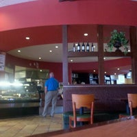 Photo taken at Three Brothers Italian Restaurant by Unne C. on 10/26/2011