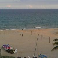 Das Foto wurde bei Ocean Point Beach Resort von Eric am 10/11/2011 aufgenommen