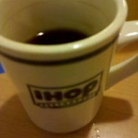 Photo taken at IHOP by Rob S. on 8/15/2011