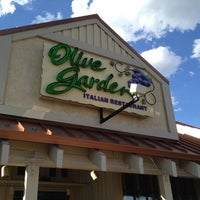 photo taken at olive garden by andrew t on 7222012 - Olive Garden Reno