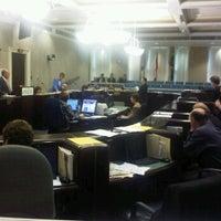 Photo taken at Halifax City Hall by Scott S. on 10/4/2011