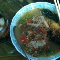Photo taken at Chung Cu 830 by ZÙA Đ. on 3/4/2012