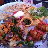 Photo taken at La Botana Fresco Grill & Cantina by Aaron T. on 10/22/2011