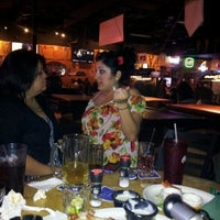 Photo taken at Austin Avenue 2 Grill & Sports Bar by ANGELIQUE on 1/7/2012