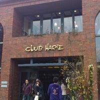 1/9/2012にもあ も.がCLUB HARIE 日牟禮ヴィレッジで撮った写真