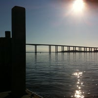 Photo taken at Daniel Island by Ryan B. on 6/11/2011