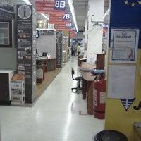 10/16/2011 tarihinde El T.ziyaretçi tarafından Homecenter Sodimac'de çekilen fotoğraf