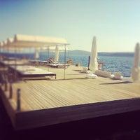 8/7/2012에 🌙LİN님이 Küba Beach & Restaurant에서 찍은 사진