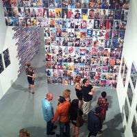 Foto tomada en The Geffen Contemporary (MoCA)  por Michael Q. el 4/17/2011