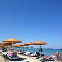 Photo taken at Sheraton Rhodes Resort by Jennifer H. on 7/9/2012