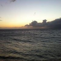 Photo taken at Kā'anapali Beach by Castle on 7/8/2011