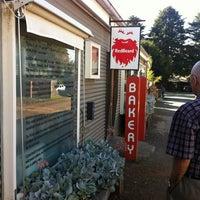 Photo taken at Red Beard Bakery by Fernando d. on 4/14/2012